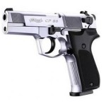 UMAREX Walther CP 88 Nickel
